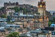 Our Hometown: This Is Edinburgh
