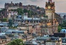 Our Hometown: This Is Edinburgh