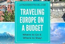 Best of Latinas Who Travel | Bilingual Community | English Posts