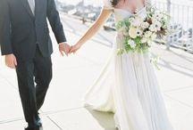 Wedding Dreams / by Jennifer Santos