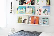 Clara Amelia's Room Inspiration / by Tara Hopkins