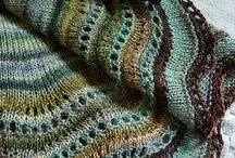 Knitting / by Carolyn