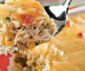 Risotos | Risottos / Receitas clássicas de risotos com diversos ingredientes selecionados, além de arroz cremoso e arroz de forno. Aqui você aprende a fazer o verdadeiro risoto italiano!