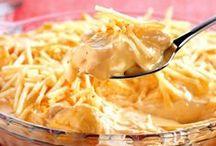 Frango | Chicken / Variadas receitas com frango e outras aves. Pratos saborosos, práticos e criativos!