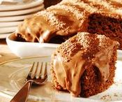 Bolos | Cakes / Bolos simples, recheados e com cobertura de diversos sabores. Bolos para aniversário, chá da tarde e qualquer ocasião para saborear um bolinho bem feito!