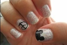 Nails / by Cassie Toone