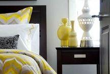 Bedroom Makeover / by Angie Attardo