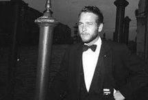 Old Hollywood - Paul Newman / Paul Newman: An American Icon!!!!! / by Corinne Nicolas