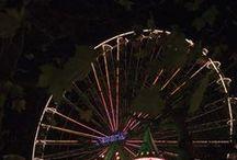Circus, Funfair, Carnival