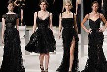 High Fashion / by Kristin Villalovos