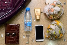 Beirut: What's in you bag?