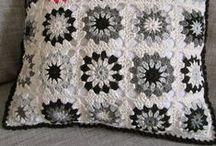 Crochet - Cushion