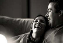 Marriage Advice and Tips / Date nights ideas and the best advice to keep your marriage strong and spicy!