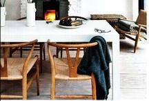Danish Style / by Matt Blatt Furniture