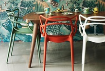 Dining in Style  / by Matt Blatt Furniture