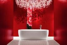 Bathrooms / by An