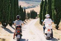Bell' Italia! / Italy and its treasures, #travel / by Eva Galvez