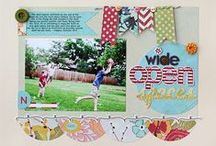 Scrapbooks and cards / Scrapbooking and papercrafting ideas