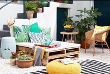 Outdoor living  / by Matt Blatt Furniture