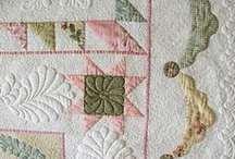 Quilting Goodness / by Carolyn