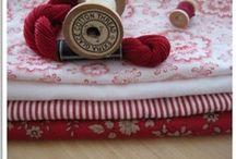 Sewing / by Carolyn