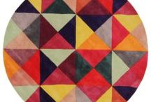 Rugs / by Matt Blatt Furniture