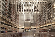Wine Cellers / by An