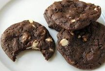Cookies / by Kristin Villalovos