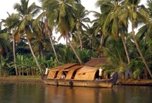 Kerala - Gods own Country / by An
