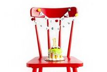 First Birthday / Ideas For First Birthday Party