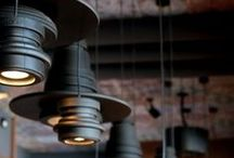 Steampunk Living / Steampunk Home Decor / by TimeTravelerBoutique