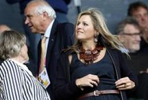 King Willem Alexander and Queen Maxima / Our king and queen