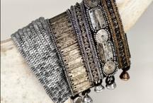 Jewelry / by Kristin Villalovos
