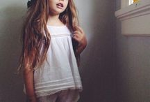 Baby/Kid Stuff / by Jennifer Santos