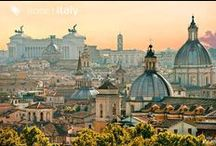 Italy  / by Tiffany Carter