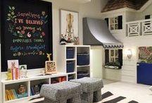 Playroom / Playroom decor ideas