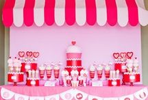 Sweet Heart Party