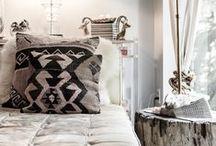 Dream Bedroom / by Kristin Villalovos