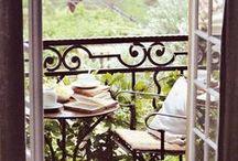 veranda & balcony ideas / veranda & balcony decorating ideas