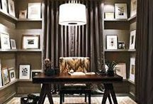 small spaces / small spaces decorating ideas