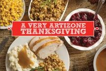A Very Artizone Thanksgiving / A Thanksgiving menu featuring products from our Chicago vendors.  / by Artizone Chicago