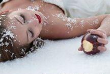 Snow White Wedding / by Kristin Villalovos