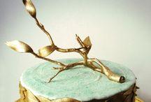 Mint Wedding / Raspberry | Emerald / by Kristin Villalovos
