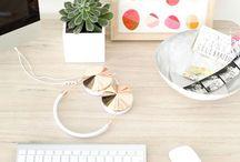 Office / by Jennifer Santos