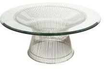 Coffee & Side Tables / by Matt Blatt Furniture