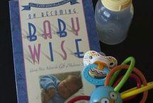On Becoming Babywise / The sleep training method I swear by!