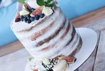 cake dreams / Cakes, rustic cakes, wedding cakes, naked cakes, semi-naked cakes, sculpted cakes, fondant cakes, pulled sugar cakes. Cakes galore!
