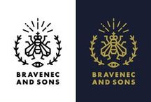 Logos/Badges / by Jeff Prime