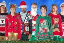 FouteKerstDingen #FKD / Alles wat fout genoeg is aan kerstdingen om hier op te plakken.