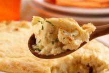 Couve-Flor | Cauliflower / Receitinhas com baixo carboidrato (low carb) com a hortaliça que é a tendência do momento!